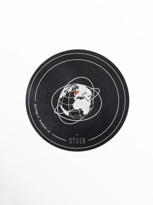 STUEN.Label World's Fair Slipmat