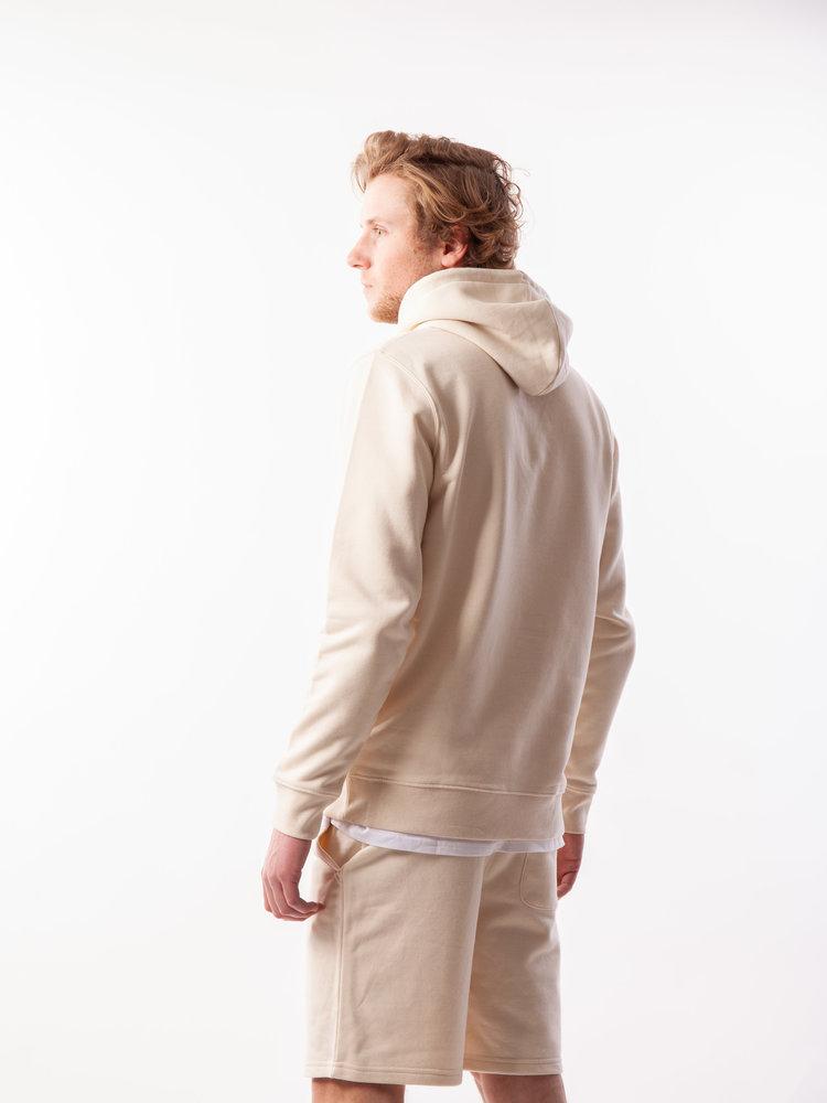 STUEN.Label STUEN.Label STUEN.Sweater Raw Natural