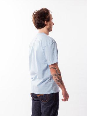 Edwin Jeans Edwin Jeans Sunrise II Tee Cerulean