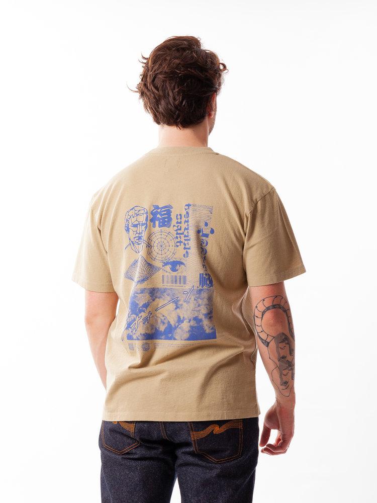 Edwin Jeans Edwin Jeans Terrible Sight Tee Sponge