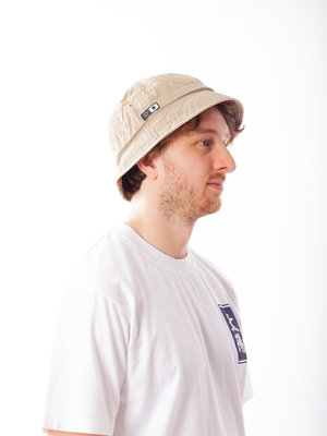Edwin Jeans Bucket Hat Ribstop Desert