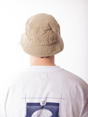 Edwin Jeans Edwin Jeans Bucket Hat Ribstop Desert