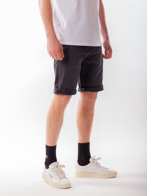 Edwin Jeans ED-45 Short Ink Black Denim