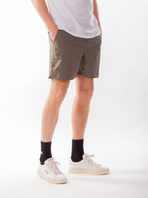 Plain Plain Turi Shorts Army