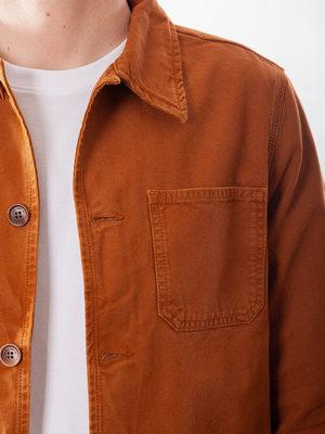 Nudie Jeans Nudie Jeans Barney Canvas Cinnamon