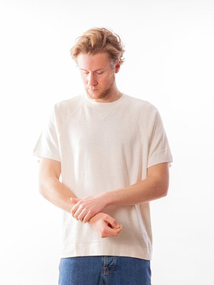 Samsøe Samsøe Samsøe Samsøe Anan T-Shirt Clear Cream