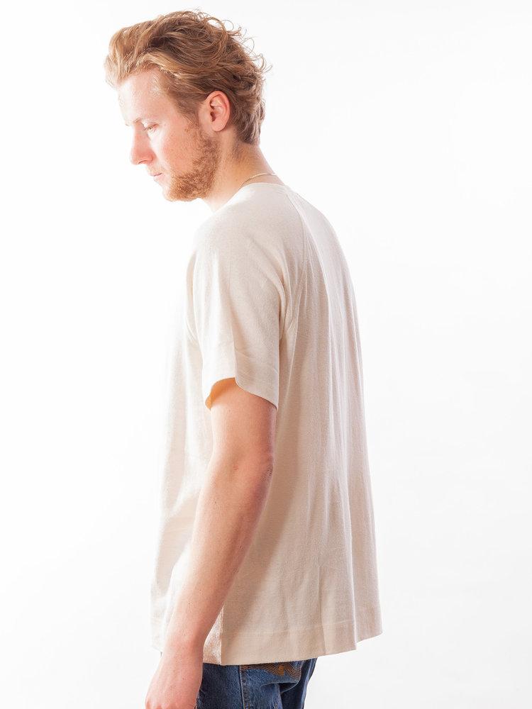 Samsøe Samsøe Anan T-Shirt Clear Cream