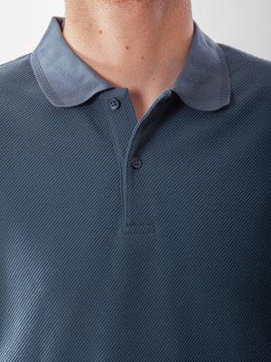 Samsøe Samsøe Samsøe Samsøe Taranto Polo Orion Blue