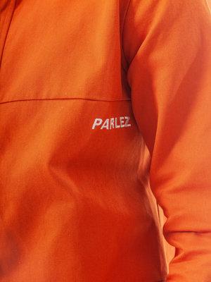 PARLEZ PARLEZ Pape Shirt Brick