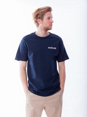 PARLEZ Mirage Tee Navy