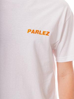 PARLEZ PARLEZ Mirage Tee White