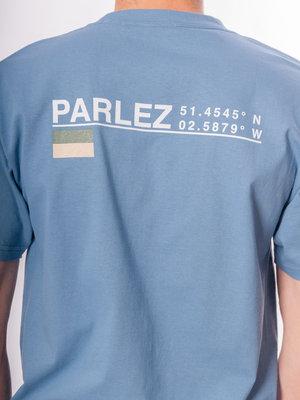 PARLEZ Westerly Tee Slate