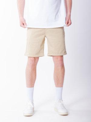 Dstrezzed Lancaster Shorts Light Sand