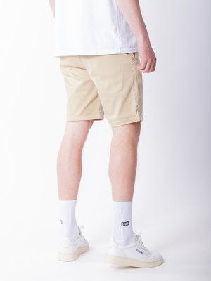 Dstrezzed Dstrezzed Lancaster Shorts Light Sand