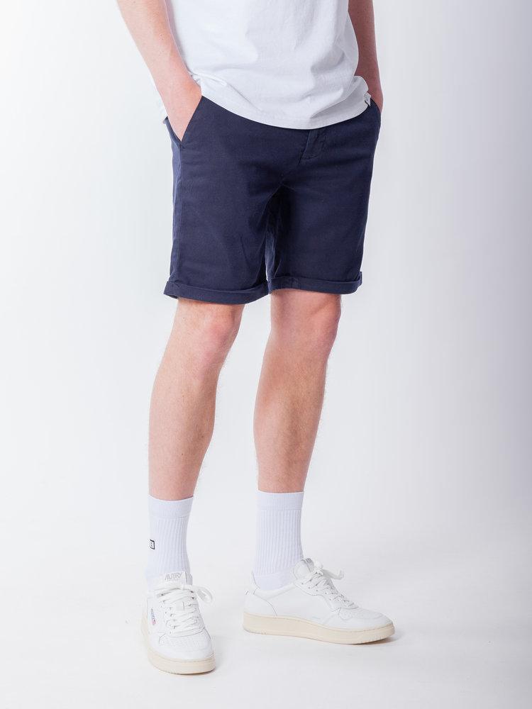 Dstrezzed Lancaster Shorts Navy