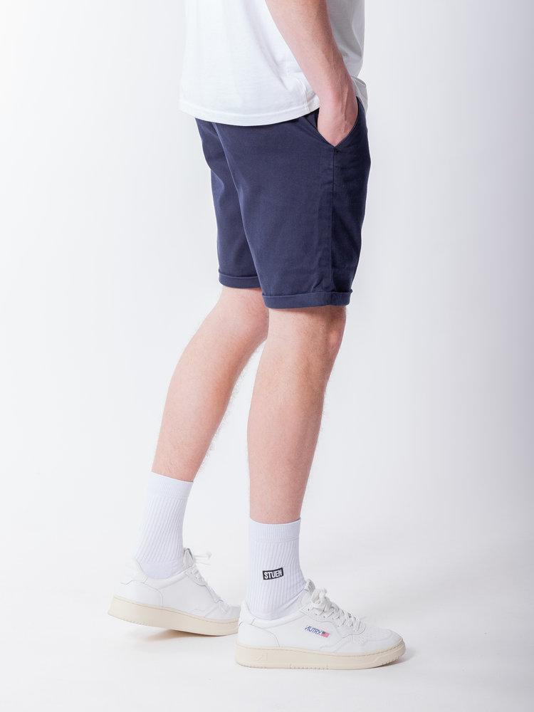 Dstrezzed Dstrezzed Lancaster Shorts Navy