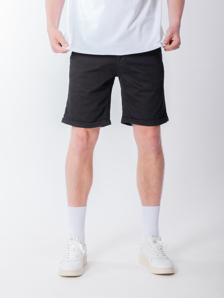 Dstrezzed Dstrezzed Lancaster Shorts Black