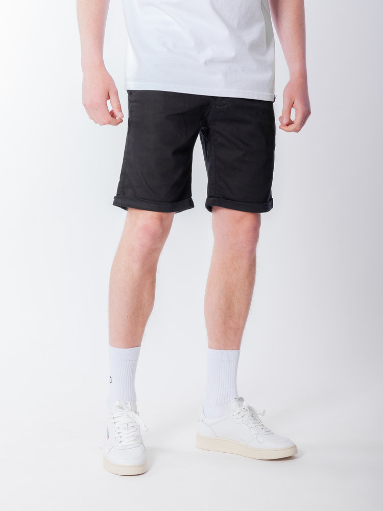 Dstrezzed Lancaster Shorts Black