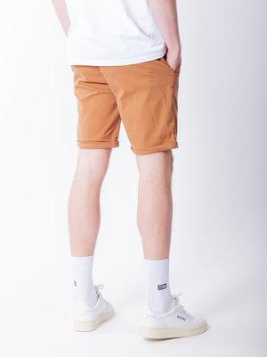 Dstrezzed Dstrezzed Lancaster Shorts Coconut Brown