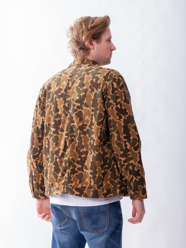Nudie Jeans Nudie Jeans Colin Camouflage