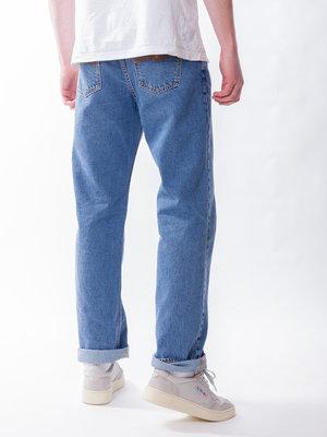 Nudie Jeans Nudie Jeans Tuff Tony Indigo Travel