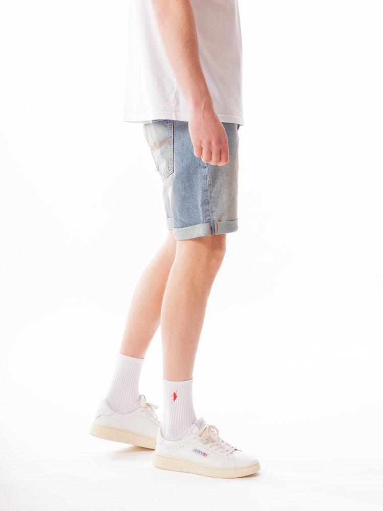 Nudie Jeans Josh Shorts Light Depot