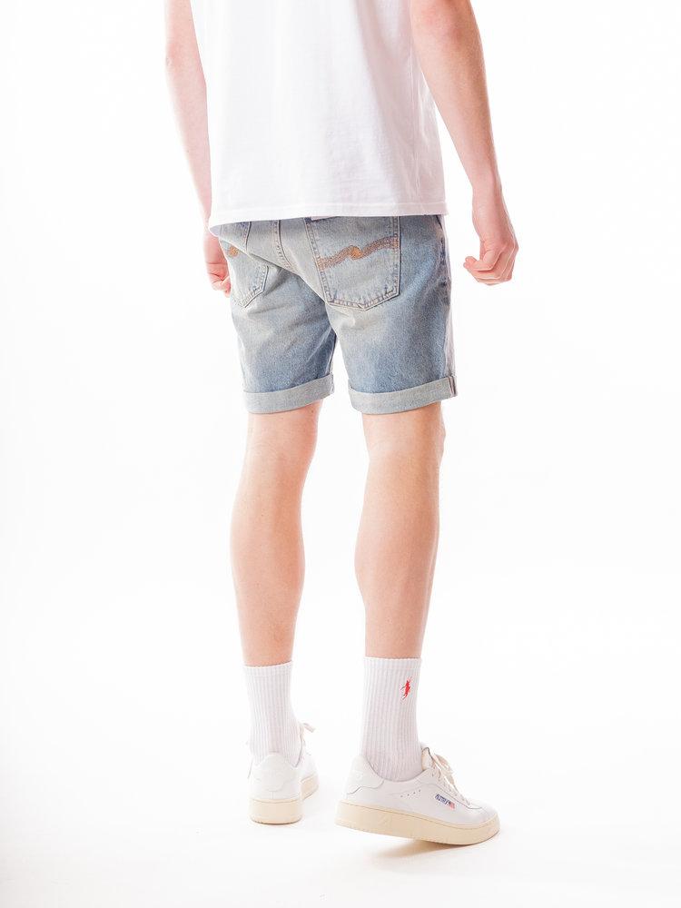 Nudie Jeans Nudie Jeans Josh Shorts Light Depot