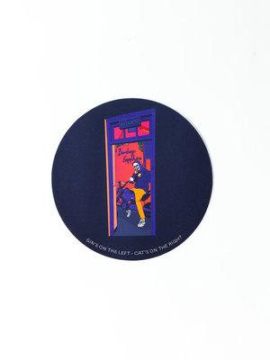 STUEN.Label STUEN.TheLabel Bombay Slipmat