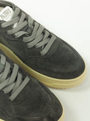 Autry Action Shoes Autry 01 Medalist Suede/Suede Grey