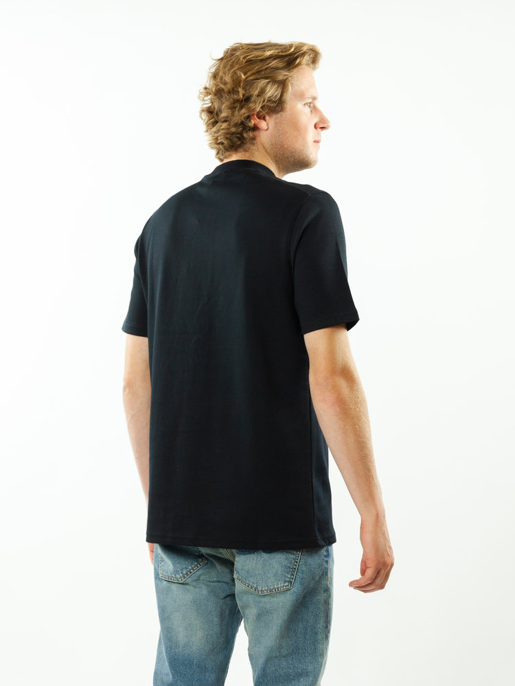 Law Of The Sea Law of the Sea Dane Tee Black Beauty