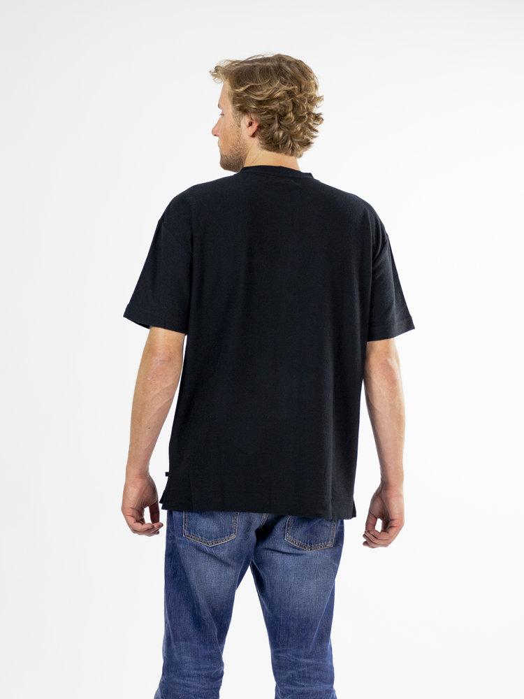 Samsøe Samsøe Samsøe Samsøe Ratan T-shirt Black