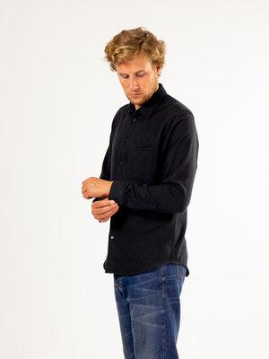 Samsøe Samsøe Liam NF Shirt Black