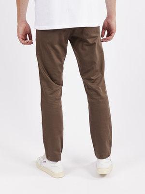 NN07 Theo Pants Dark Green
