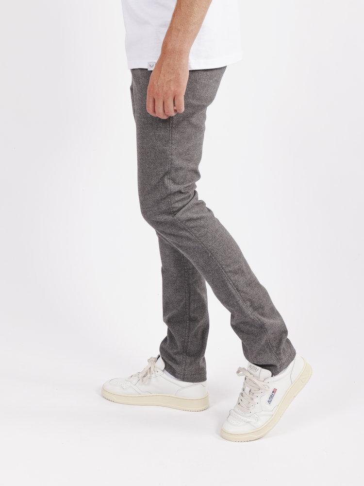 NN07 NN07 Marco Pants Grey Melange