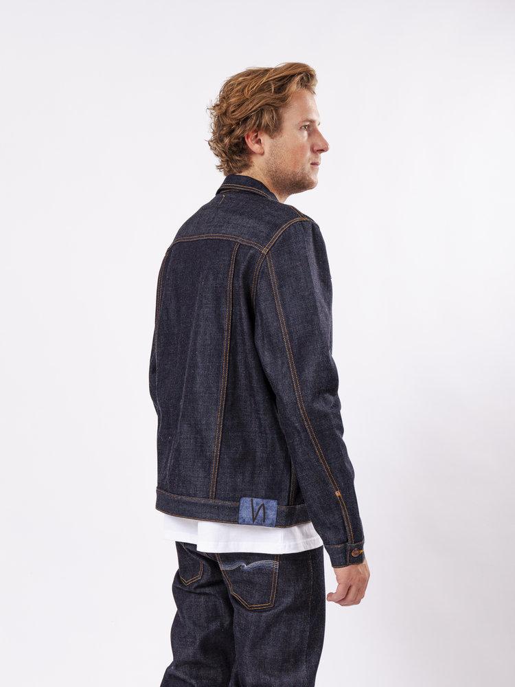 Nudie Jeans Dante Demin Jacket