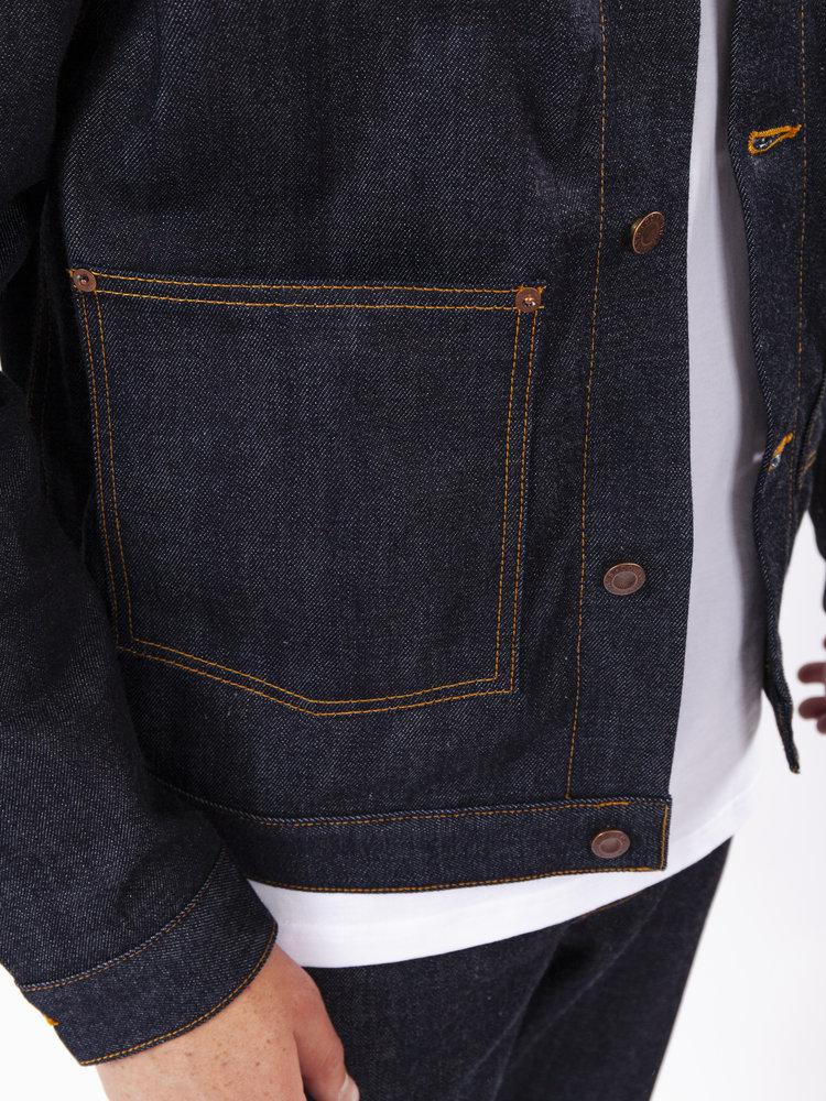 Nudie Jeans Nudie Jeans Dante Demin Jacket