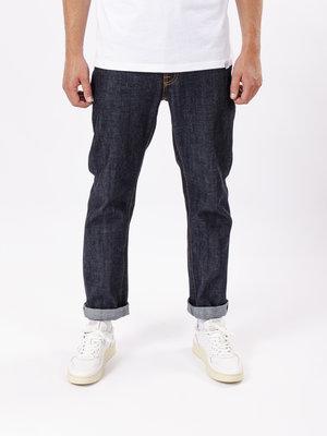 Nudie Jeans Nudie Jeans Gritty Jackson Blue Rainbow