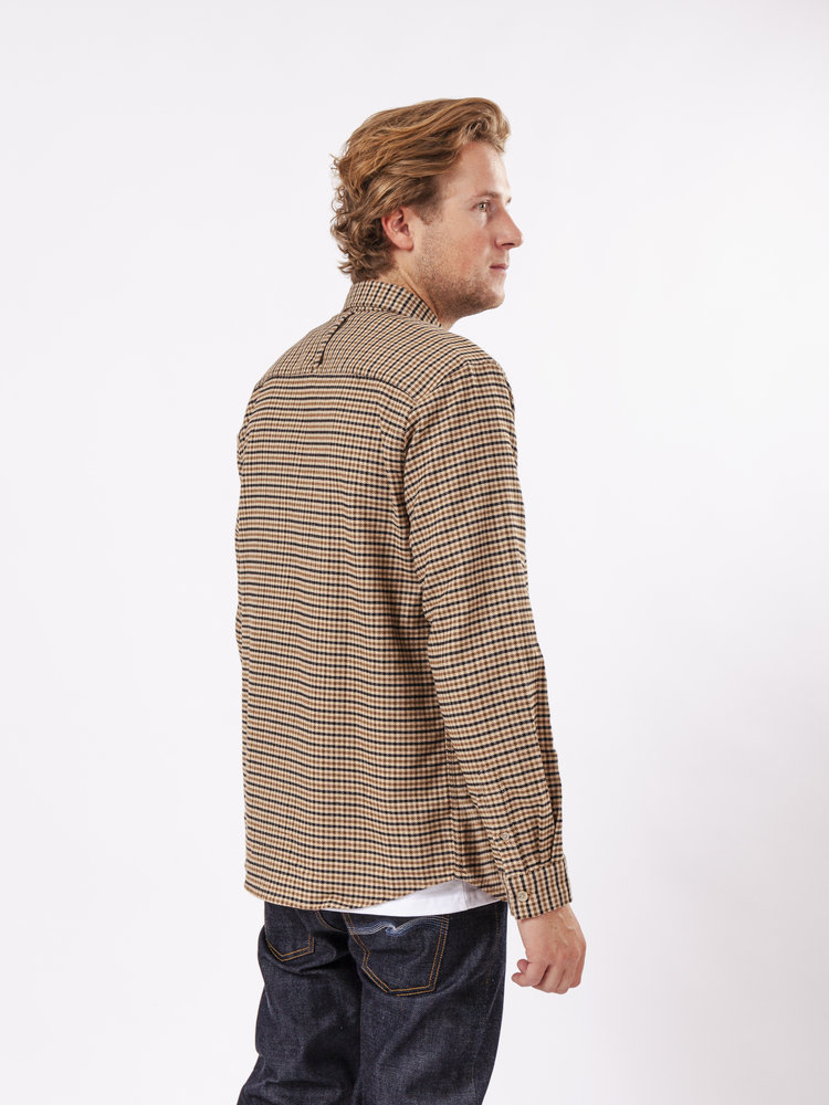 Law Of The Sea Bergen Brown Check