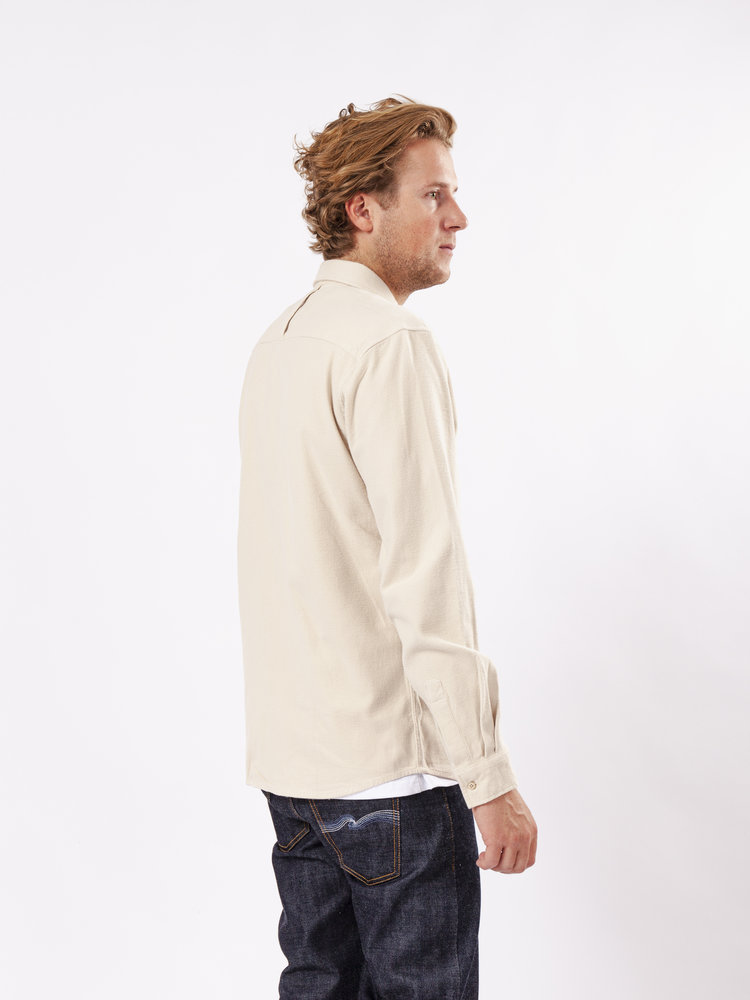 Law Of The Sea Streymoy Off White
