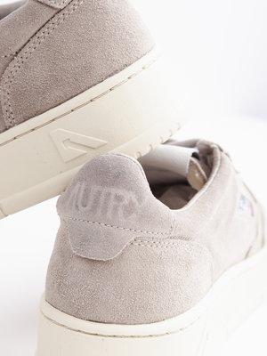 Autry Action Shoes Autry 01 Medalist Suede/Suede Sand
