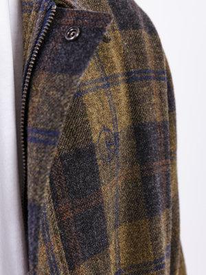 Polar Skate Co. Herrington Jacket Green