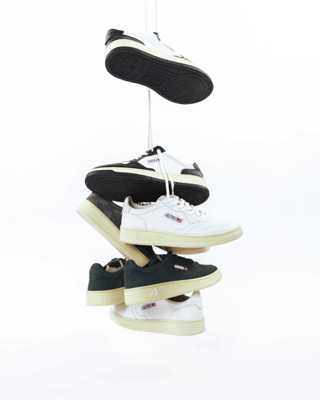 Autry Action Shoes