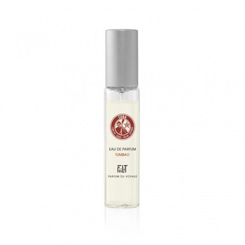 Fiilit Parfum Tumbao - Cuba (Refill spray 11ml) - Houtachtig, levendig, kruidig