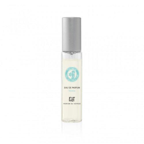 Fiilit Parfum Tehani - Polynesie (Refill spray 11ml) - Kokos, tiare-bloem, strand