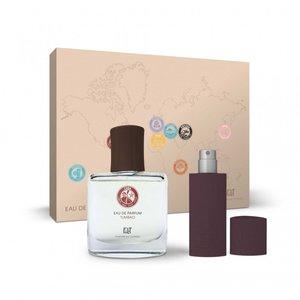 Fiilit Parfum Tumbao - Cuba - Gift Box