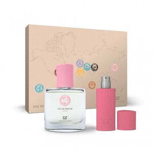 Fiilit Parfum Kado - Japan - Gift Box