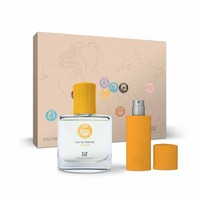 Parfum Mazhar - Atlas - Gift Box