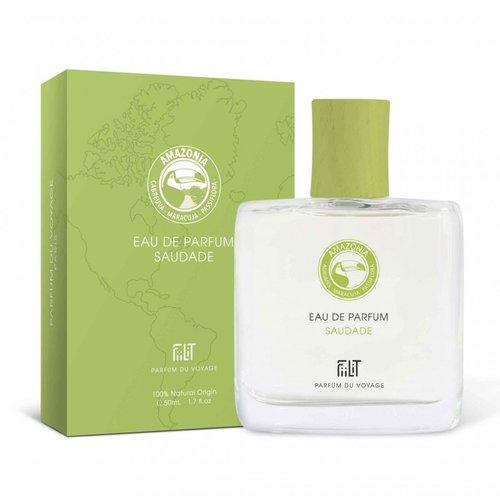 Parfum Saudade - Amazonia - Fruitig, citrus, hout, sensueel, sprankelend