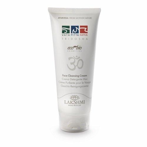 Lakshmi Tridosha Cleansing Cream - Alle huidtypes
