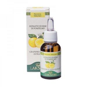Lakshmi Grapefruit Seed Extract (Olie)